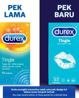 Durex Tingle 12's