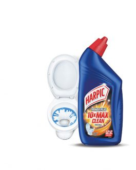 Harpic Powerplus Toilet Cleaning Gel 450ml – Original / Citrus