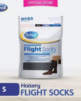 Scholl Cotton Feel Flight Sock UK Size 3-6