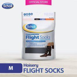 Scholl Cotton Feel Flight Socks UK Size 6.5-9