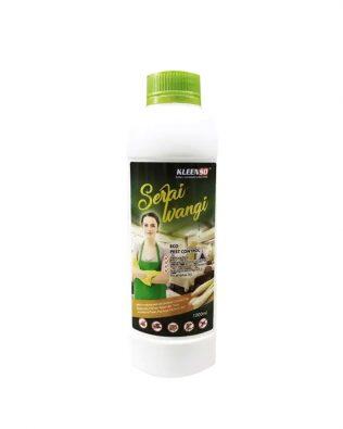 Kleenso Serai Wangi Eco Pest Control 1L – KHC834