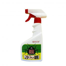 Pesso Eco Bed Bug Removal 500ML – KHC879