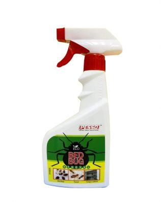Pesso Eco Bed Bug Removal 500ML – KHC879