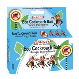 Pesso Eco Cockroach Bait (2 pcs x 1 Pack) – KHC872