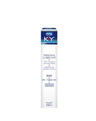 Durex K-Y Jelly Personal Lubricant 50g