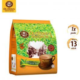 OLDTOWN Milk Tea 3 in 1 White Milk Tea Instant Premix 40g x 13 sticks