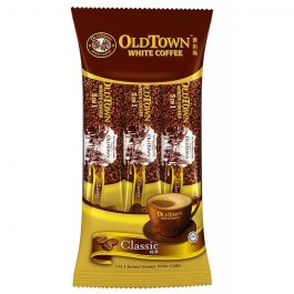 OLDTOWN White Coffee 3 in 1 Classic Convenience Pack Instant Premix 38g x 3 sticks